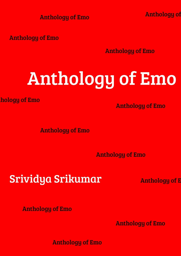 Anthology of Emo